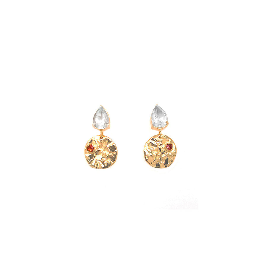 Giselle Earring - Anna Design Jewellery