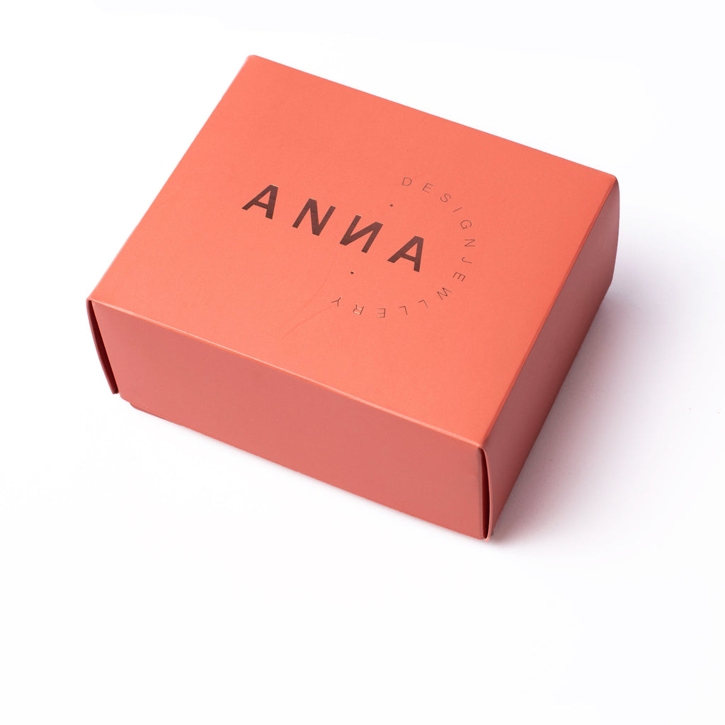Gift Wrapping - Anna Design Jewellery