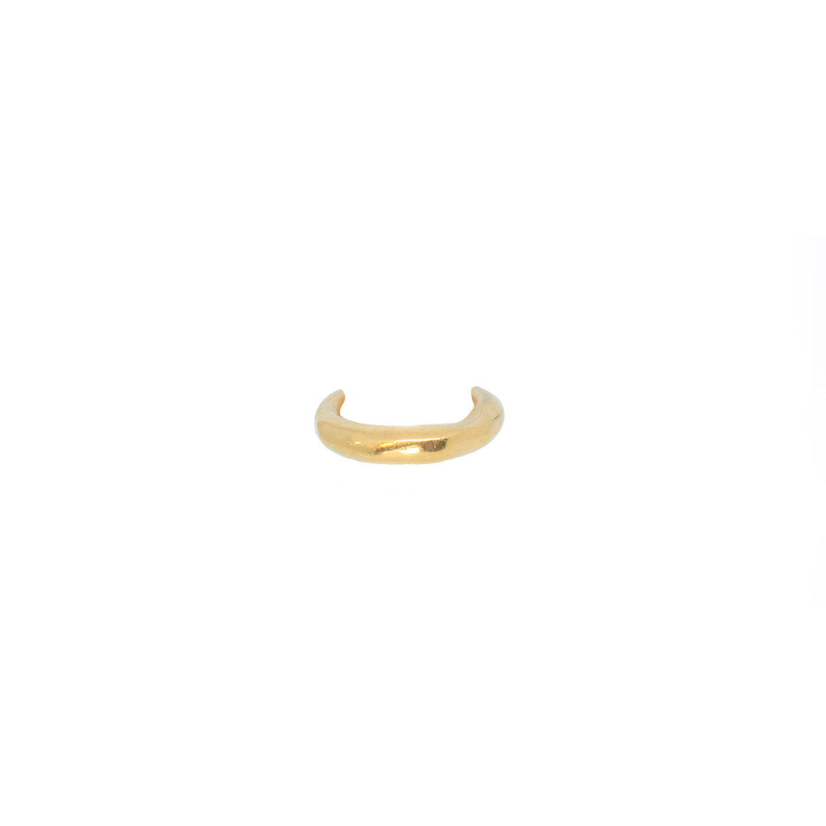 Rosie Gold Ring - Anna Design Jewellery