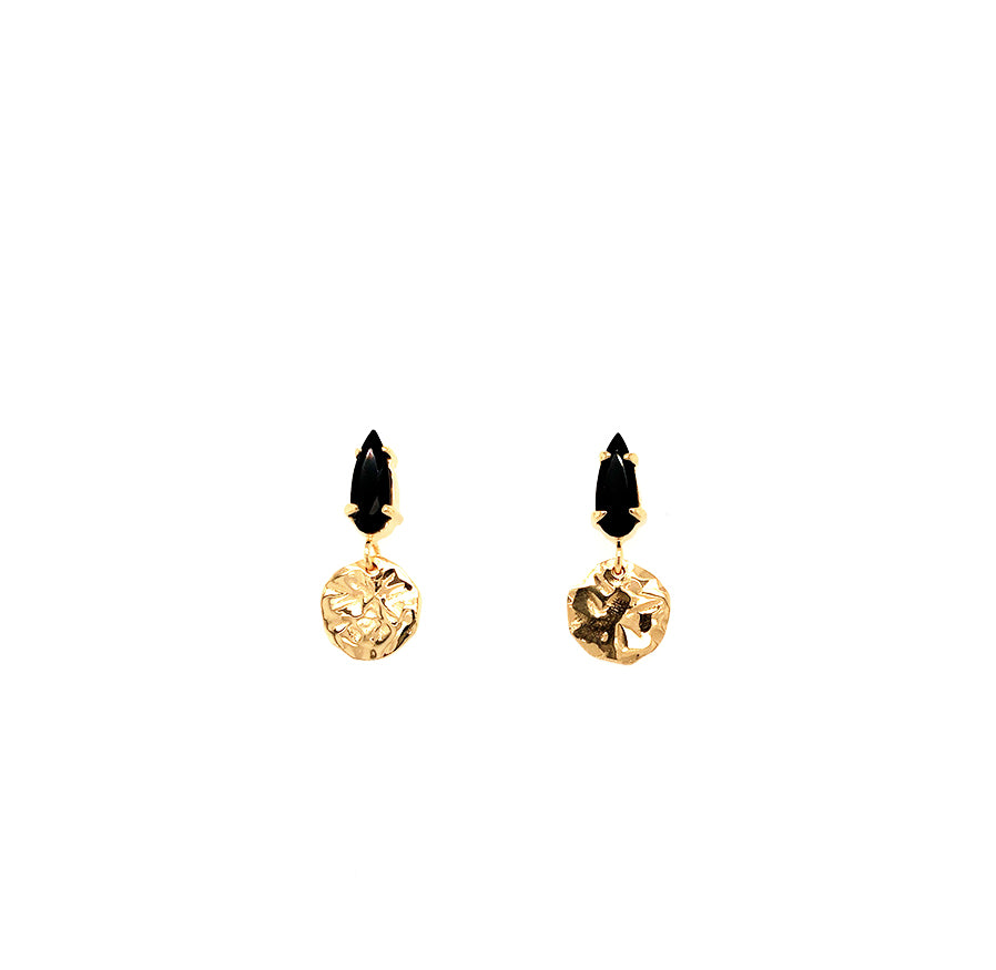 Sylvie Earrings - Anna Design Jewellery