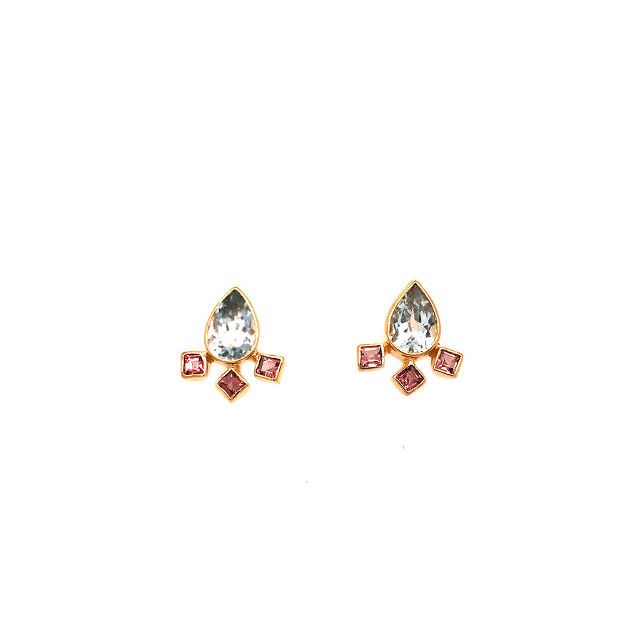 Elodie Earrings - Anna Design Jewellery
