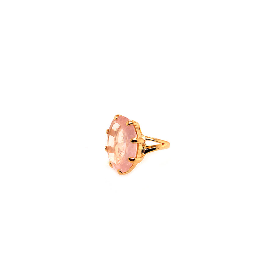 Cocktail Ring - Aphrodite - Anna Design Jewellery