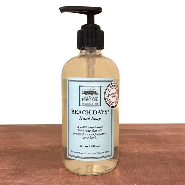 The Good Home Hand Soap