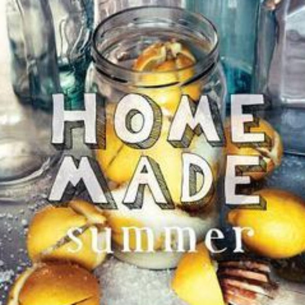 Home Made Summer Cookook by Yvette van Boven