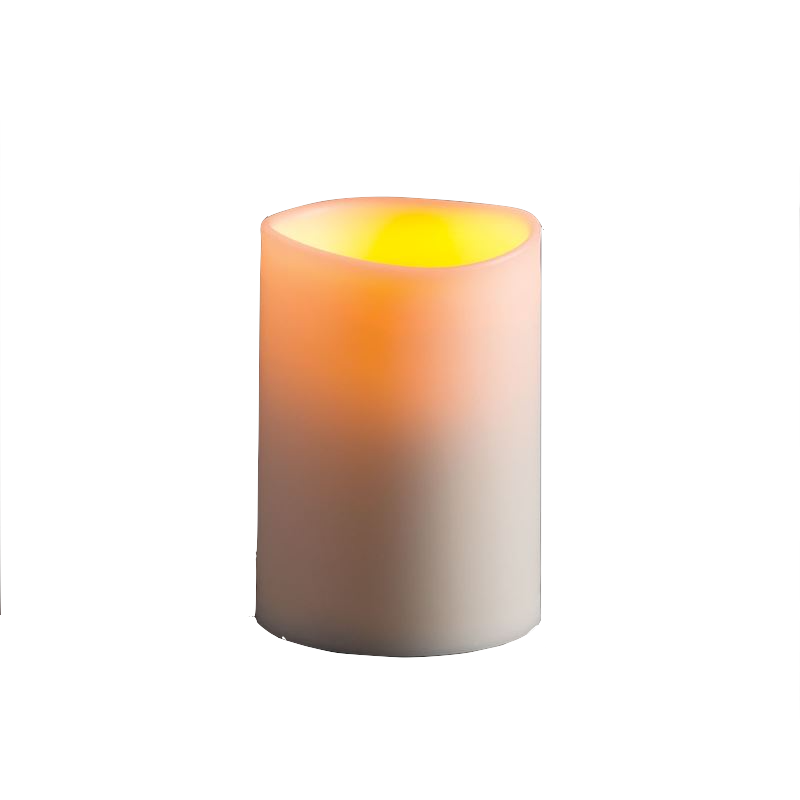 Outdoor Flameless Candle-3.5x5""