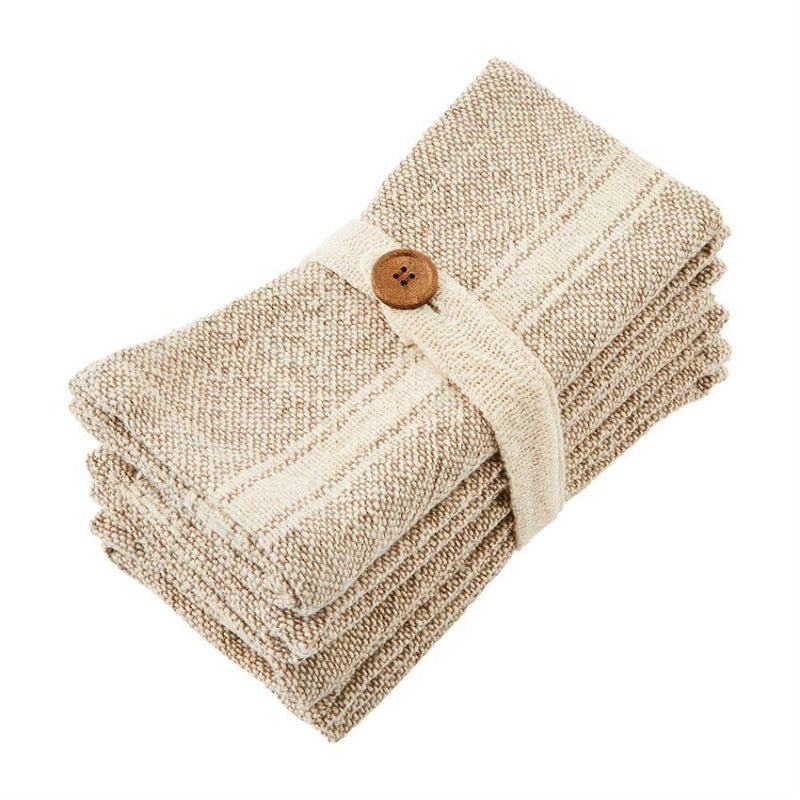Grainsack Cloth Napkin Set