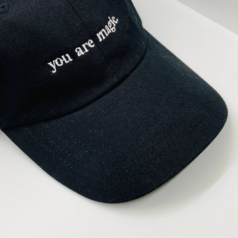 """You Are Magic"" Hat"