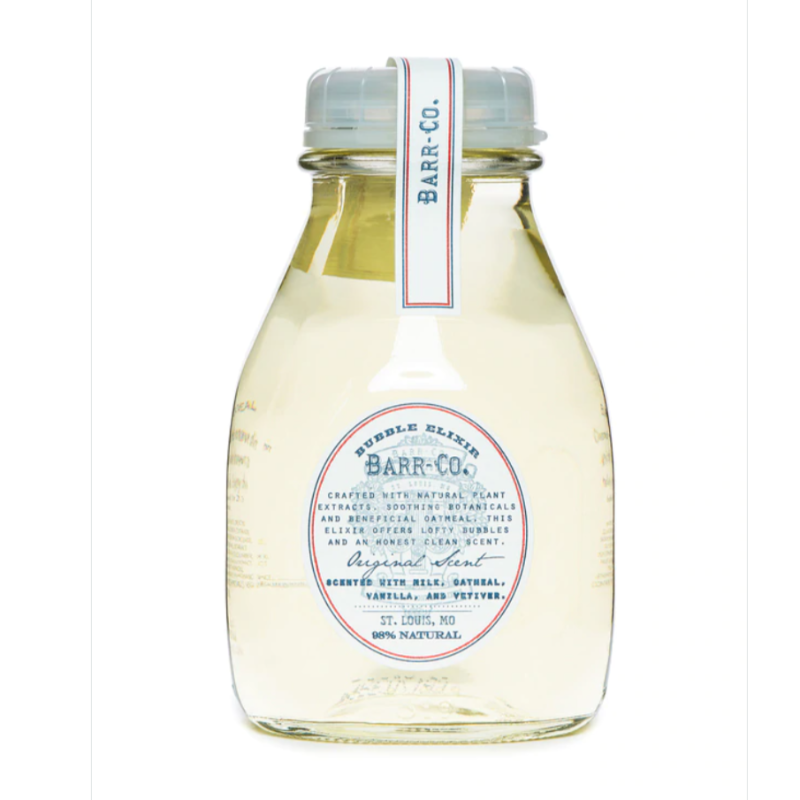 Barr Co Bath Elixir (16 oz)