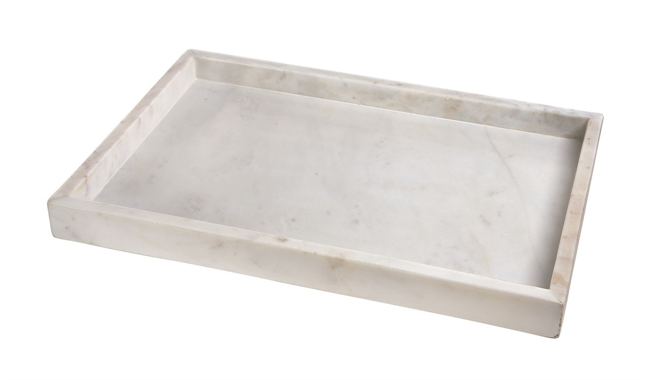 Marble Rectangle Tray (3 Sizes)