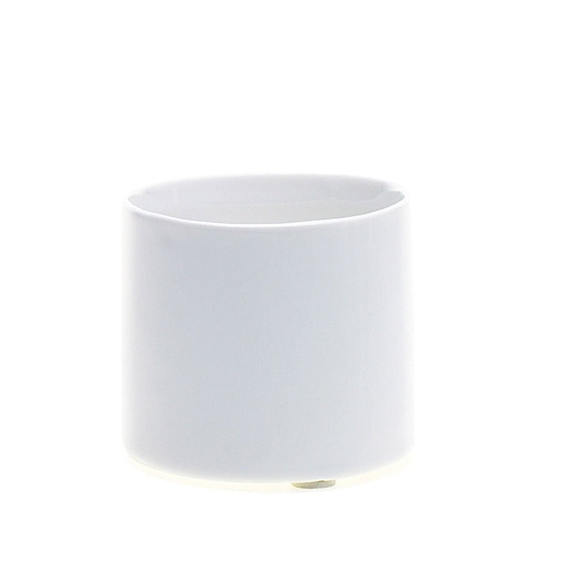 Glossy White Vase (4 Sizes)