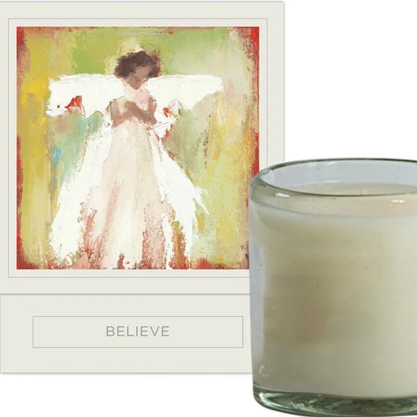 Anne Neilson Believe Soy-Blend Candle