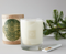 Linnea's Lights Double Wick Forest Fir Candle- 11oz