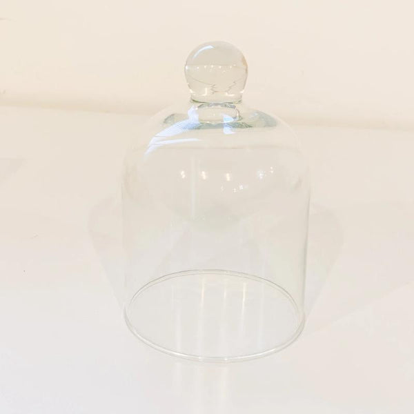 Candle Cloche- 4x6""
