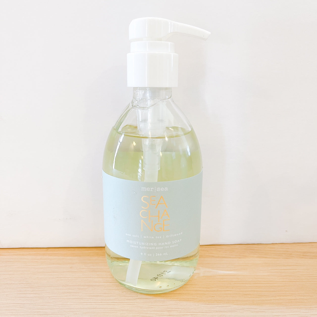 Sea Change Hand Soap