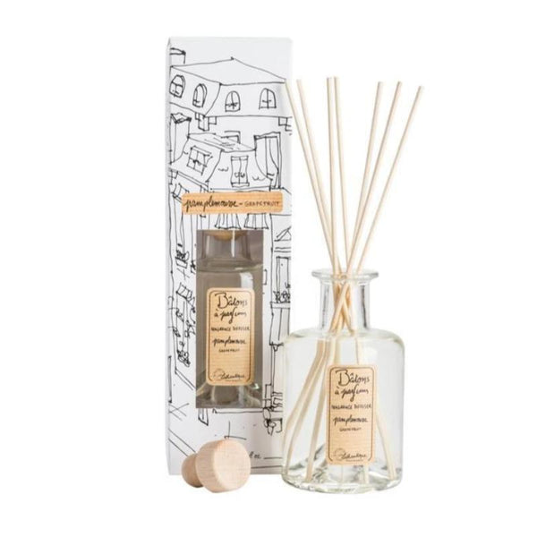 Lothantique Fragrance Diffuser- Grapefruit-200mL