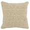 Natural Kinney Woven Pillow-20x20