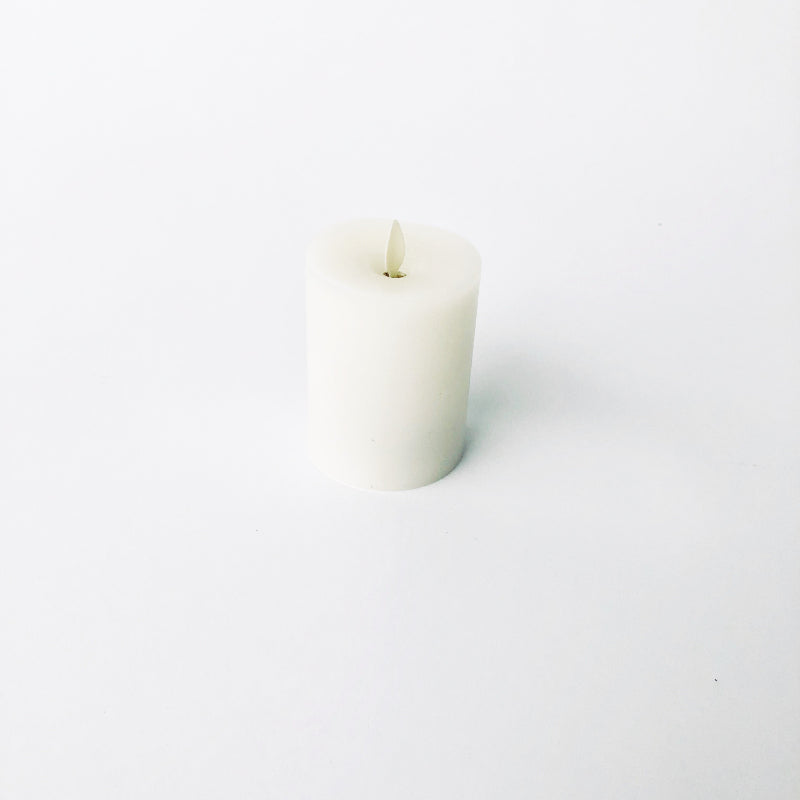 "Moving Flame Candle-3.5""x5"""