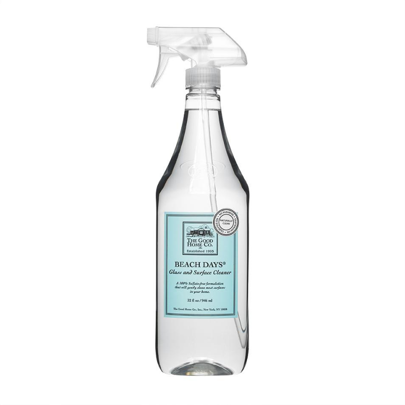 The Good Home Glass & Surface Cleaner