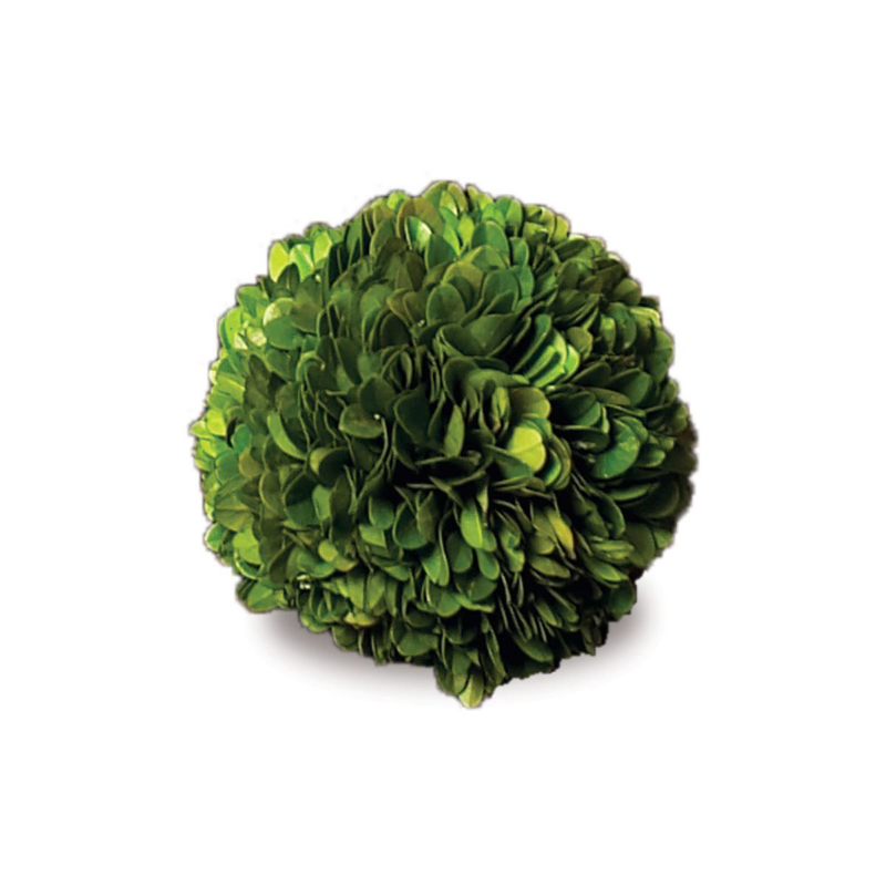 Boxwood Ball 4""
