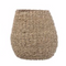 Round Natural Seagrass Basket (3 Sizes)