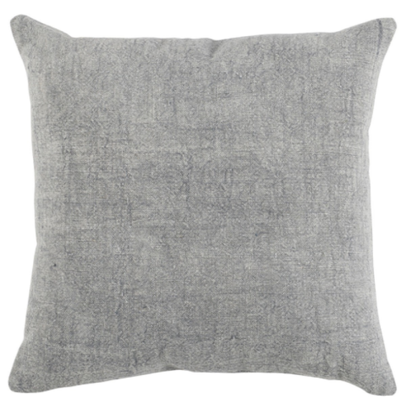 "22"" Chateau Linen Pillow"