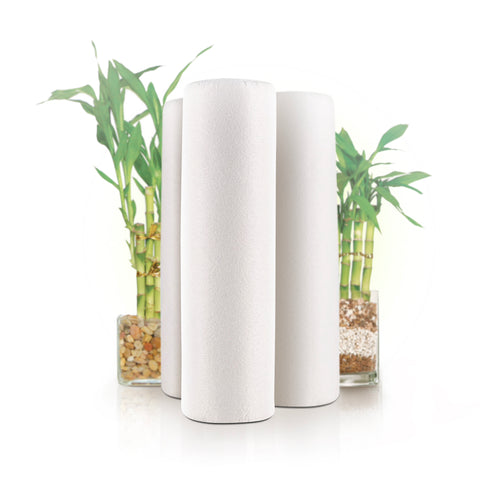 Washable Bamboo Paper Towels (1pcs)