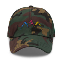 Load image into Gallery viewer, Highs & Lows | Dad hat