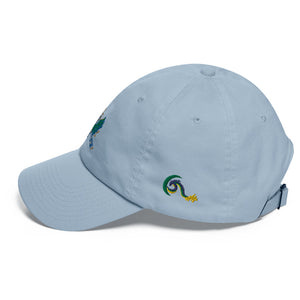 Blue Bird | Dad hat