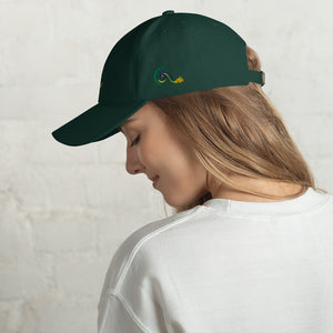 Smile | Dad hat