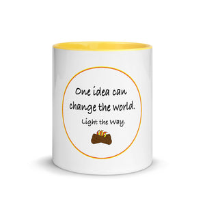 Change the World | Mug
