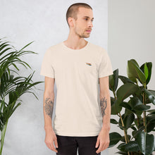 Load image into Gallery viewer, Change of Pace | Unisex Embroidered T-Shirt