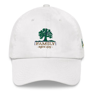 Family Tree | Dad hat