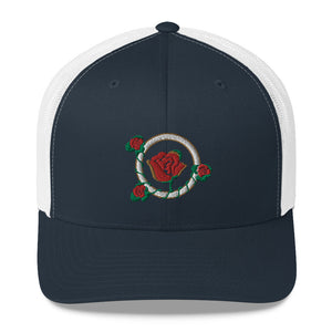 Rise of the Rose | Trucker Cap