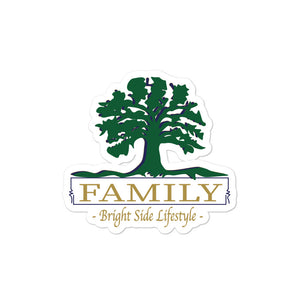 Family Tree | stickers