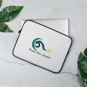 Bright Side Lifestyle | Laptop Sleeve