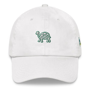 Good Things Take Time | Dad hat
