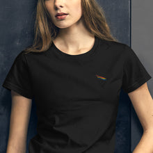 Load image into Gallery viewer, Change of Pace | Women's Crewneck Tee