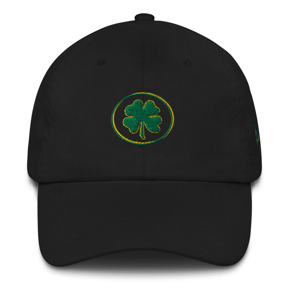 Create Your Own Luck | Dad Hat