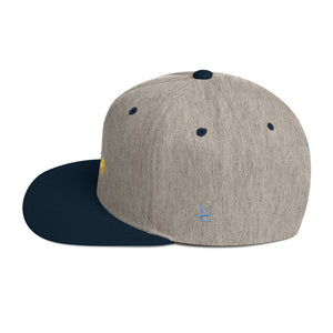 Make Waves | Flat Brim