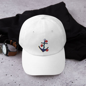 Anchor | Dad hat