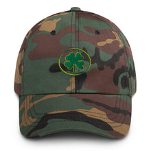 Load image into Gallery viewer, Create Your Own Luck | Dad Hat