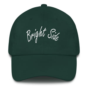 Bright side - dad hat