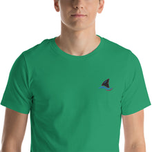 Load image into Gallery viewer, Finn | Embroidered Short-Sleeve Unisex T-Shirt