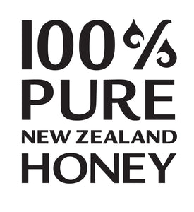 100% Pure New Zealand Honey