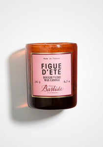 Figue d'Ete Candle