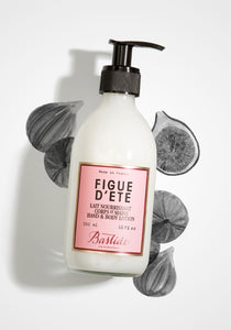 Figue d'Ete Hand + Body Lotion