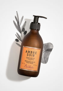 Ambre Soir Liquid Soap