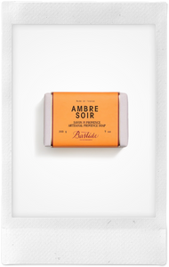 Ambre Soir Soap Bar