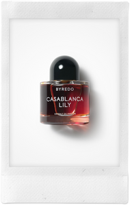 Casablanca Lily Night Veils Perfume Extract