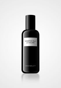 Shampoo No. 2 Le Volume